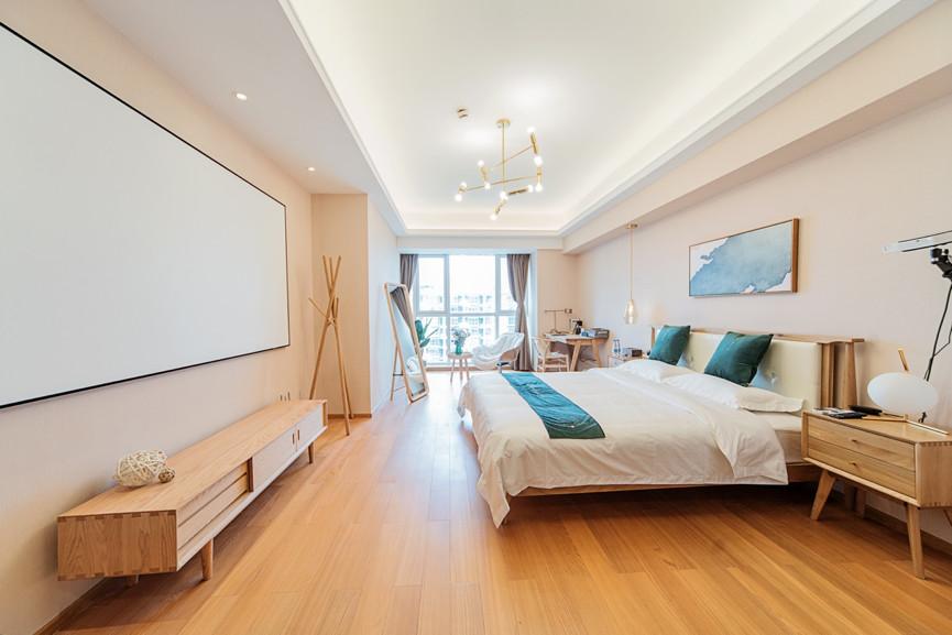 推进存量单体酒店整合,继 OYO 酒店之后「千屿Islands」推出 2.0 模式