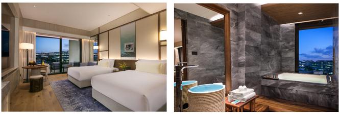 远洲旅业:奔三路上绕不开的一家酒店