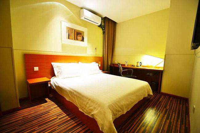 金广快捷酒店加盟费多少钱-金广快捷酒店加盟条件、流程