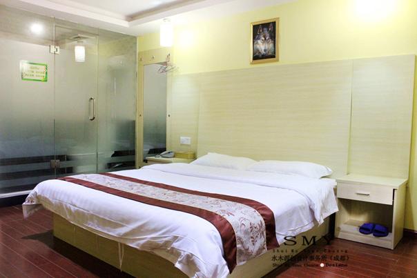 酒店客房与走廊设计标准