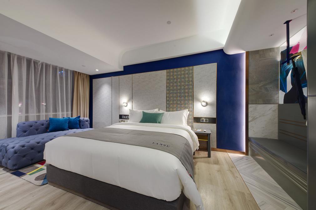 兰欧酒店:酒店跨界成功的典范