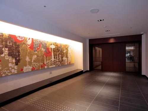 超值和风京都酒店四条新町 颖特饭店,近距离看艺妓表演不是梦~
