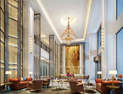 维也纳酒店公司全线品牌聚首魔都,2019年加盟特惠重磅登场!