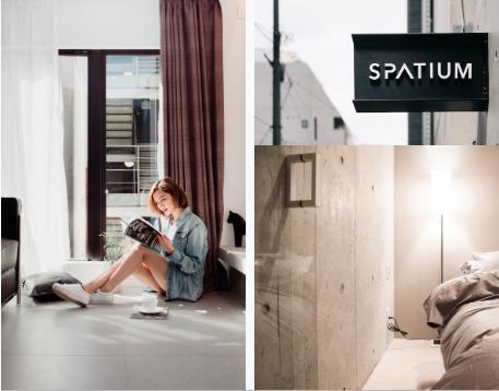 有一居温哥华分社成立:拟将轻酒店模式带向全球